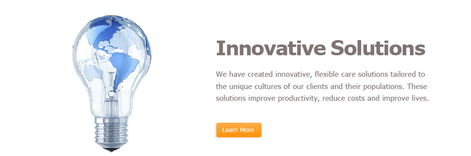 Innovative Solutions: Learn More