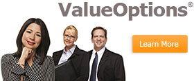 About ValueOptions: Learn More